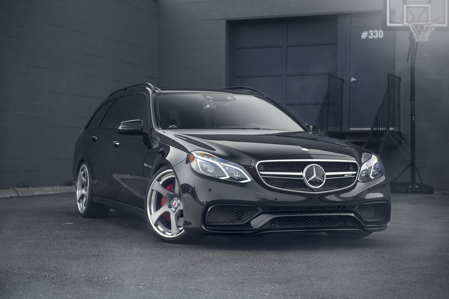 Mercedes benz amg e63 wagon midwest clear bra for Mercedes benz e 63 amg