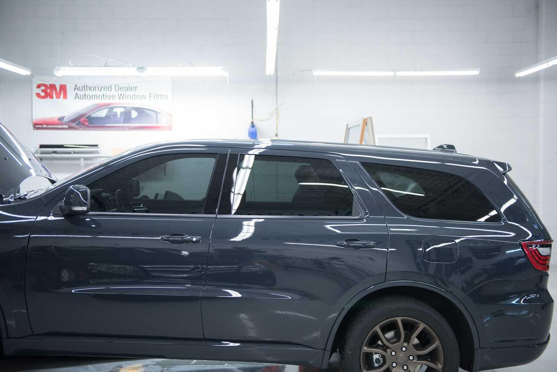 Window Tinting Mn >> Automotive Window Tint - MidWest Clear Bra